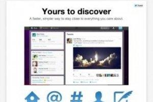 Twitter comptera bient�t plus de 500 millions d'inscrits