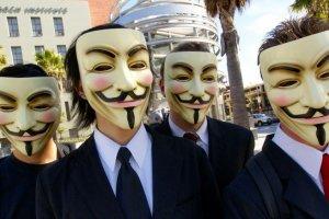 Affaire Megaupload : Les Anonymous attaquent le FBI