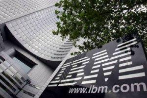 Annuels IBM : Des bons résultats 2011, mais timides en fin d'année