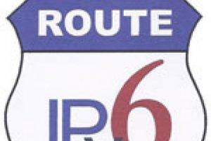 La journée IPv6 programmée le 6 juin 2012