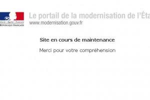 Les Anonymous s'acharnent contre les sites de l'Etat français