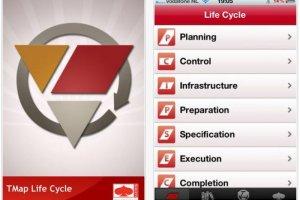 Test logiciel : Sogeti livre une bo�te � outils TMap sur iOS et Android