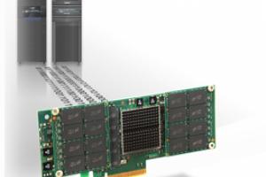 EMC lance les cartes VFCache pour concurrencer Fusion-io