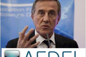 L'Afdel plut�t confiant en 2012 pour l'�dition de logiciels