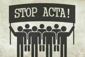 La signature de l'ACTA provoque l'indignation des citoyens européens