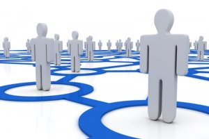 Les r�seaux sociaux d'entreprises face aux d�fis de l'int�gration