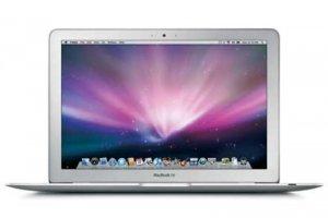Apple a bien travaillé au portage de Mac OS X sur ARM