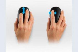 Après Apple, Logitech lance sa souris tactile