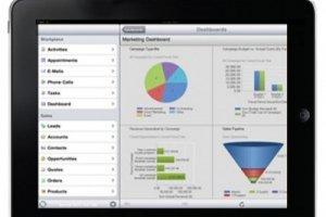 Microsoft veut am�liorer la productivit� des commerciaux avec ses outils CRM mobiles
