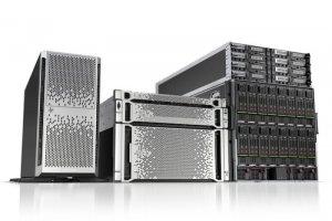 Avec ses serveurs Proliant Gen8, HP pousse l'automatisation