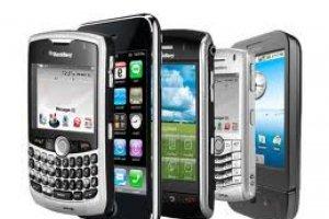 Forte croissance des ventes européennes de smartphones en 2011 selon GFK