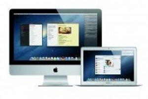 Apple livre une pré-version de Mac OS X Mountain Lion