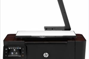 La LaserJet Pro M275nw de HP scanne les objets en 3D