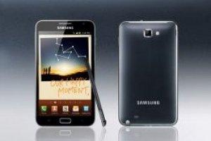 Une autre tablette 10 pouces chez Samsung