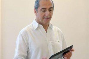 Annuels Archos : Forte progression des revenus en 2012