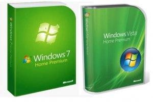 Microsoft supportera 5 ans de plus Windows 7 et Vista grand public