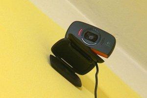 Des attaques DDoS contre les webcams des élections russes