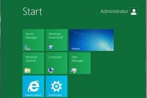 La bêta de Microsoft Windows 8 Server très orientée stockage
