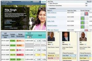 Gestion des RH : SAP expose sa strat�gie apr�s le rachat de SuccessFactors