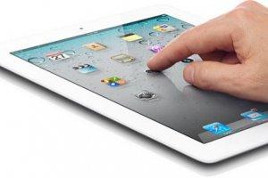 Apple a vendu 18,7 millions d'iPad au 4e trimestre 2011
