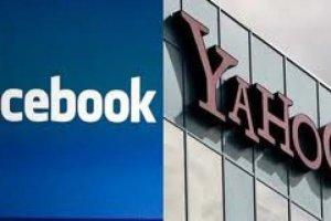 Yahoo et Facebook en litige sur la propri�t� intellectuelle