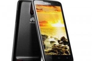 MWC 2012 : l'Ascend D quad intègre une puce Huawei