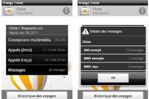 Itinérance : Orange va réduire les coûts d'appel au sein de l'UE