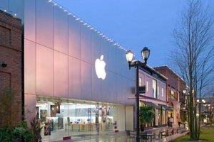 Apple indique avoir créé plus de 510 000 emplois aux Etat-Unis
