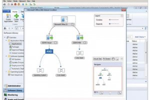 System Center 2012 � l'assaut des clouds publics et priv�s