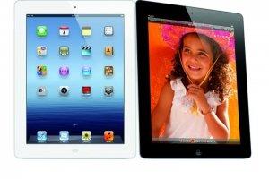 4G et �cran HD pour l'iPad 3