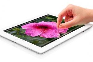Apple met � jour son iPad 2 avec un �cran HD et la 4G
