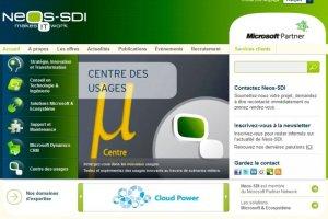 Neos-SDI s'implante à Seattle et à Toulouse