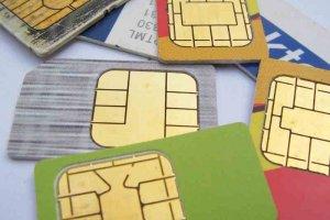 Des cartes SIM frauduleuses à l'assaut des banques en ligne