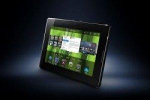 La tablette Playbook pourra b�n�ficier de BlackBerry 10