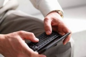 Les usages privés/pros sur mobiles se mélangent selon Bearing Point