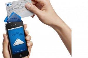 PayPal lance une solution de paiement mobile pour les petits commerces