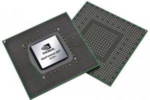 La puce Nvidia GeForce GT 640M transforme les ultrabooks en consoles de jeux