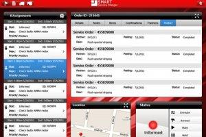SAP acquiert Syclo, sp�cialiste du d�veloppement d'applications mobiles
