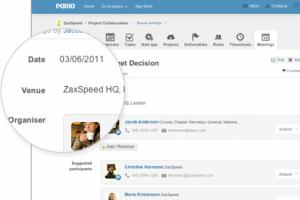 Citrix se renforce dans le collaboratif en rachetant Podio