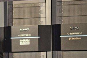 EMC dévoile sa plateforme cloud privé VSPEX pour les PME