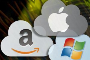 Greenpeace pointe Amazon, Apple et Microsoft peu respectueux de l'environnement