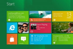 Microsoft officialise le nom des 4 versions de Windows 8