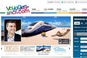 Le site Voyages-SNCF.com a généralisé 3D Secure pour ses paiements en ligne