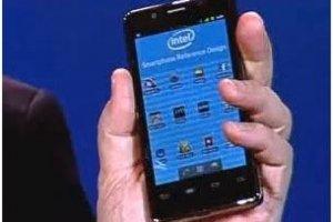 Le smartphone Xolo X900 équipé du Medfield d'Intel sort lundi en Inde