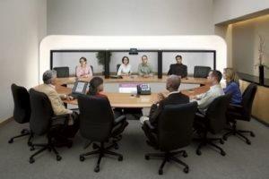 Orange place la vidéoconférence en mode cloud