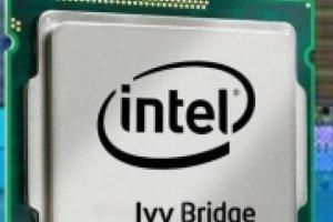 13 puces Intel Ivy Bridge 4 coeurs attendues cette semaine (MAJ)
