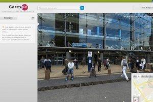 Un guide virtuel pour les gares SNCF avec Itiview
