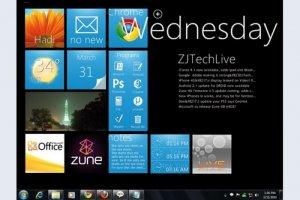 Microsoft ajoute des pays contributeurs à l'App Store de Windows 8