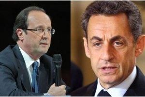 Pr�sidentielle 2012 : les programmes num�riques des deux candidats