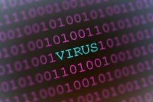 Une page antivirus chez Facebook